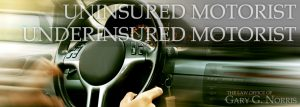 Uninsured-Motorist-Underinsured-Motorist recommended lawyers
